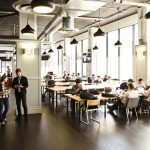 Factors to consider in a coworking space
