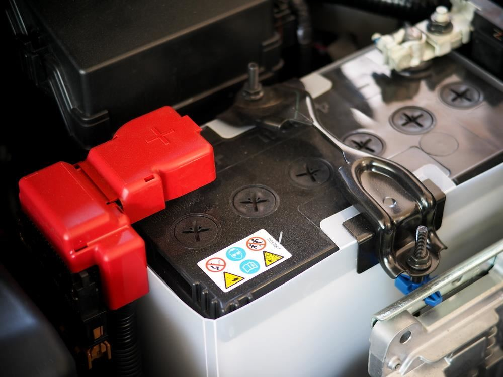 How to Buy a Car Battery